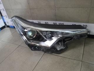 Запчасть фара правая Toyota C-HR
