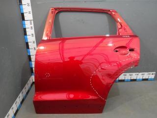 Запчасть дверь задняя левая Mazda CX-9