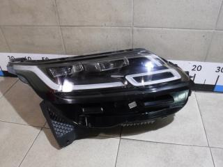 Запчасть фара правая Land Rover Range Rover Velar