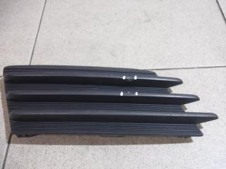 Запчасть накладка заднего бампера правая Lexus NX200