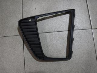 Запчасть рамка противотуманной фары левой Hyundai CRETA