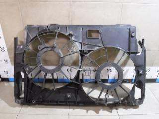 Запчасть диффузор вентилятора Toyota Alphard