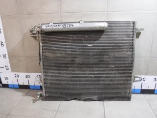 Запчасть радиатор кондиционера Mercedes-Benz M-class