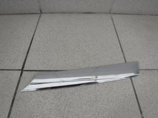 Запчасть накладка на решетку радиатора Mercedes-Benz GLK-class
