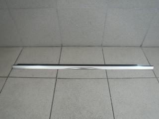 Запчасть накладка стекла переднего левого Mercedes-Benz M-class