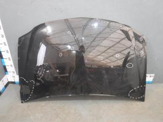 Запчасть капот Renault Logan