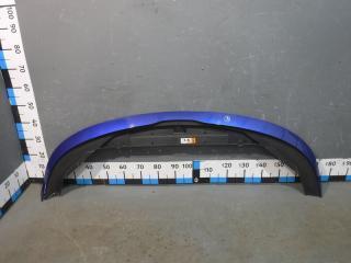 Запчасть накладка на решетку радиатора Kia Soul