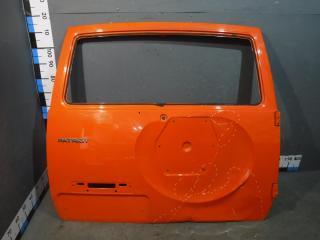 Запчасть дверь багажника УАЗ Патриот