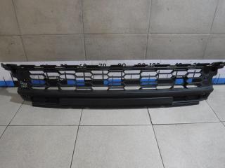 Запчасть решетка в бампер центральная Skoda Kodiaq