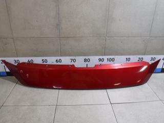 Запчасть накладка на решетку радиатора Mazda MAZDA3
