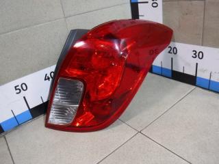 Запчасть фонарь задний правый Opel Mokka