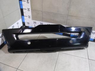 Запчасть накладка переднего бампера Mitsubishi Eclipse Cross