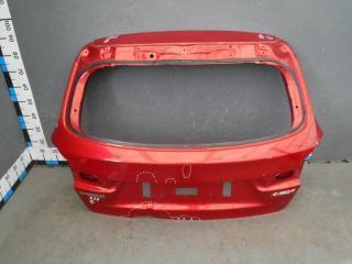 Запчасть дверь багажника Mitsubishi ASX
