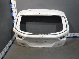 Запчасть дверь багажника Subaru XV