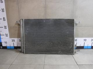Запчасть радиатор кондиционера Skoda Octavia