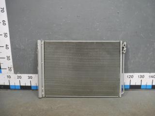 Запчасть радиатор кондиционера BMW 5-series