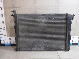 Запчасть радиатор основной Mitsubishi ASX