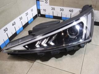 Запчасть фара левая Hyundai Elantra