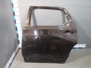 Запчасть дверь задняя левая Chevrolet Traverse