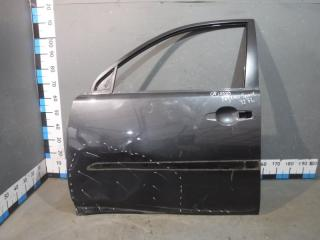 Запчасть дверь передняя левая Mitsubishi Pajero Sport