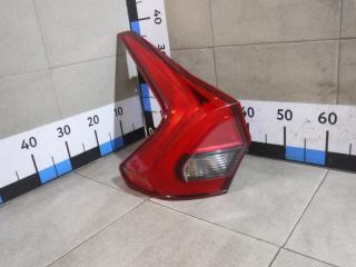 Запчасть фонарь задний наружный левый Mitsubishi Eclipse Cross