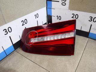 Запчасть фонарь задний внутренний правый Mercedes-Benz GLC-class