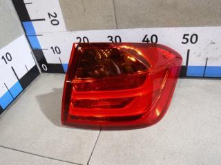 Запчасть фонарь задний наружный правый BMW 3-series