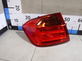 Запчасть фонарь задний наружный левый BMW 3-series