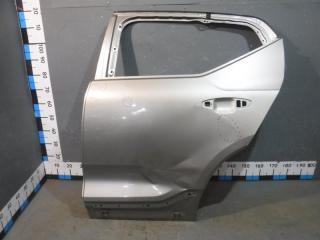 Запчасть дверь задняя левая Volvo XC40