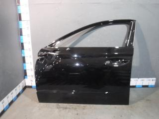 Запчасть дверь передняя левая Hyundai Sonata
