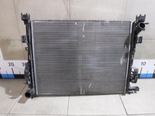 Запчасть радиатор основной Renault SANDERO
