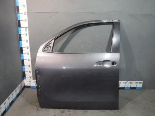 Запчасть дверь передняя левая Toyota Fortuner