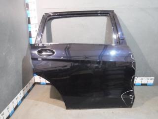 Запчасть дверь задняя правая BMW X7