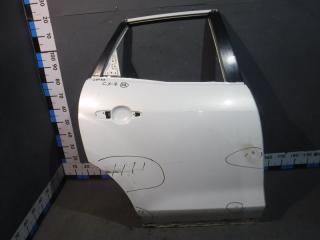 Запчасть дверь задняя правая Mazda CX-7