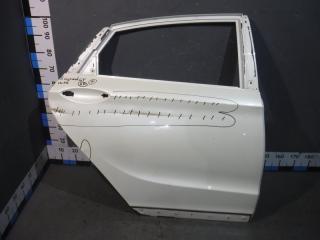 Запчасть дверь задняя правая Geely Emgrand GT