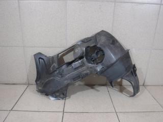 Запчасть кронштейн переднего бампера левый BMW X1