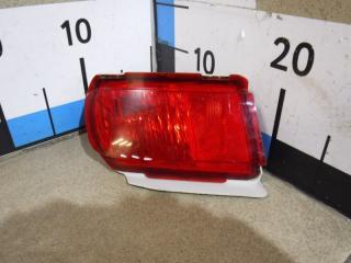 Запчасть фонарь задний в бампер правый Toyota Land Cruiser Prado
