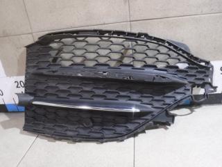 Запчасть решетка в бампер правая Mercedes-Benz GLE-Class