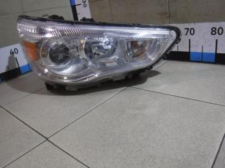 Запчасть фара правая Mitsubishi ASX