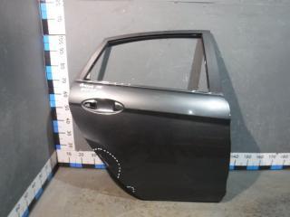 Запчасть дверь задняя правая Ford Fiesta