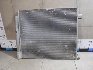 Запчасть радиатор кондиционера (конденсер) Nissan Qashqai