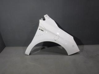 Запчасть крыло переднее правое Citroen C4