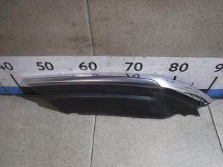 Запчасть планка над фарой левая Volkswagen Tiguan