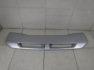 Запчасть накладка переднего бампера Mitsubishi ASX