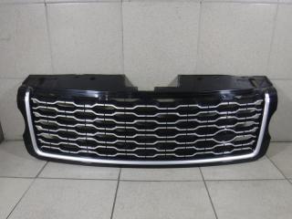 Запчасть решетка радиатора Land Rover Range Rover Velar