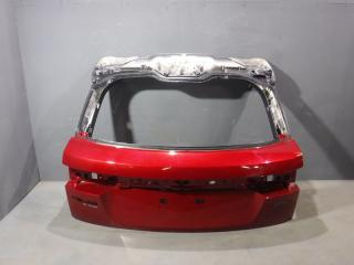 Запчасть дверь багажника Land Rover Range Rover Velar