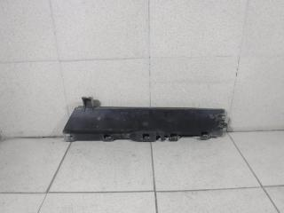 Запчасть дефлектор радиатора BMW X3