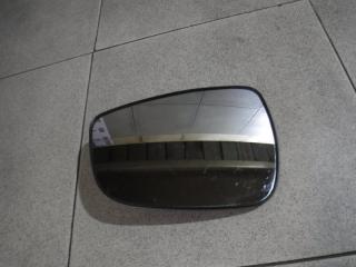Запчасть стекло зеркала электрического левого Hyundai Solaris
