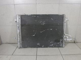 Запчасть радиатор кондиционера Ford Kuga