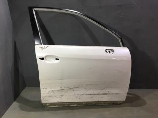 Запчасть дверь передняя правая Subaru Forester